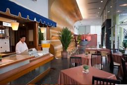 アルファジェネシス ホテル