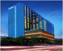 アマラバンコクホテル