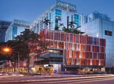 アマラシンガポール