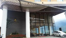 アメージングホテル