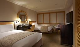 台北アンバサダーホテル