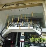 アニスホテル