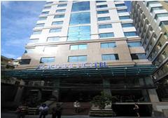 アクアリ ホテル