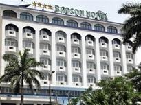 バオソン インターナショナル ホテル