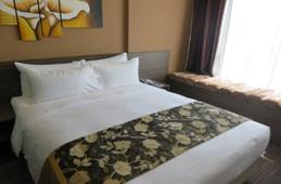 ベイ・ホテル