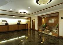 ベルジャヤホテル