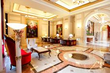 キャピタルホテル