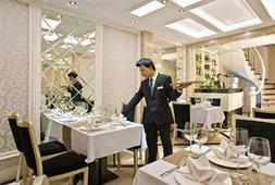 チャーチ ブティック ホテル ハンガイ
