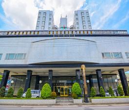 チュートプラザホテル