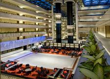 コンコルド ホテル シンガポール