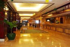 コプトーンオーキッドホテル ペナン