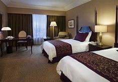 クラウンプラザホテル ジャカルタ