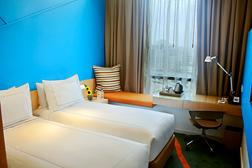 デイズ ホテル シンガポール