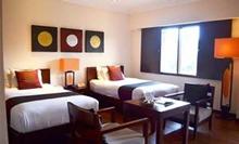 ホテル ニッコ バリ ベノア ビーチ