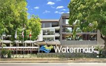 ウォーターマーク ホテル