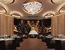 エクアトリアルホテル クアラルンプール