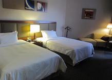 ホテル エクアトリアル ペナン