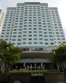 エバーグリーンローレルホテル