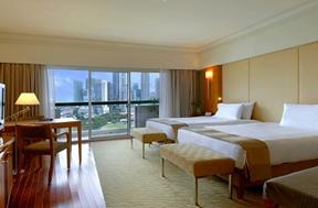 フェアモント シンガポール