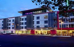 フェイブホテル
