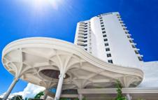 フラミンゴホテル バイザビーチ ペナン