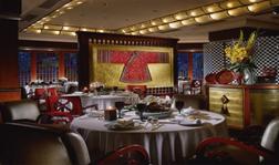 フォーシーズンズホテル シンガポール