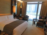 ザ・フラトン・ベイ・ホテル・シンガポール