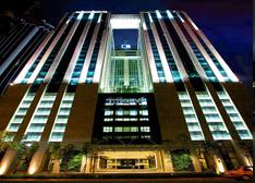 Gタワーホテル