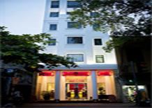 ザーバオグランドホテル
