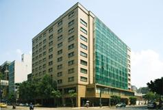 グロリアプリンスホテル