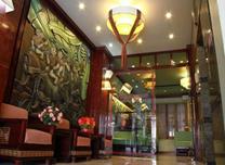 ゴールデンスプリングホテル