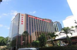 グランド セントラル ホテル