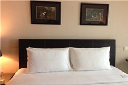 グランドコプソーン ウォーターフロント ホテル・シンガポール