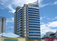 グランド ボルネオ ホテル