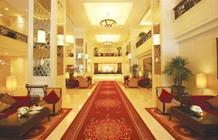 グランドセンターポイントホテル・ラチャダムリ