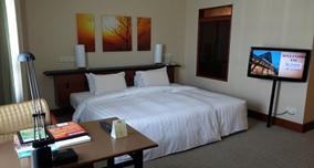 ガーニーリゾートホテル ペナン