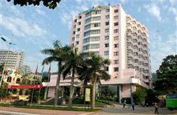 ハロンパールホテル