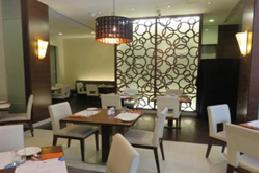 ヒルトンホテル・シンガポール