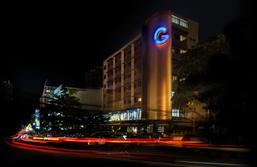 ホテル G ヤンゴン