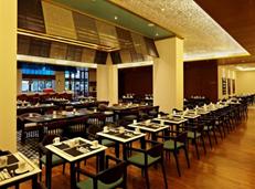 センチュリーパークホテル ジャカルタ