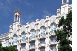 ホテル グラン マハカム ジャカルタ