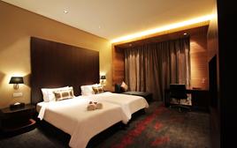 グランディス・ホテル & リゾート