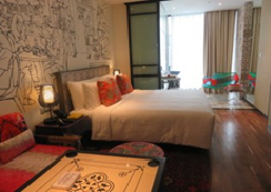 ホテル インディゴ シンガポール カトン
