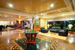 ホテル シャングリラ