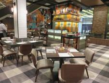 ホテルジェン タングリン シンガポール