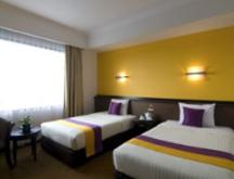 ジャカルタ エアポート ホテル