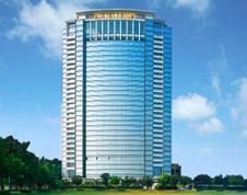 JW マリオット ホテル ジャカルタ