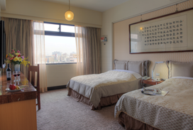 高雄漢王洲際飯店