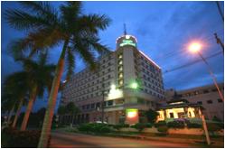 クルンスリ・リバー・ホテル