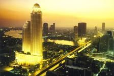 ルブア アット ステート タワー